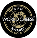 World Cheese Awards GOLD